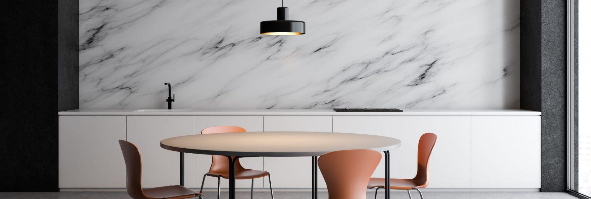 mobilier marbre
