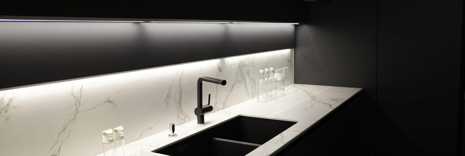Mobilier en marbre