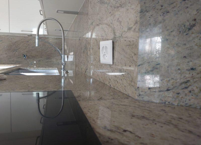 mobilier granit